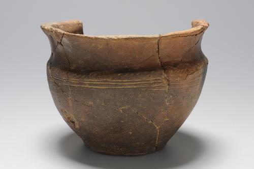 Gobelet de l'Age du Bronze final