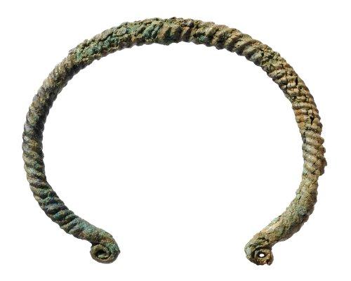 Bracelet en bronze