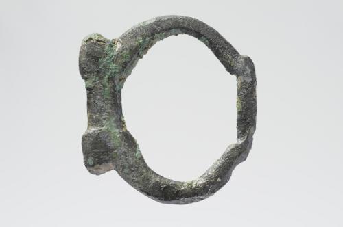 Bague en bronze