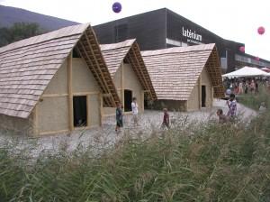 Les maisons néolithiques de Champréveyres