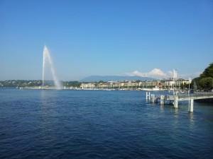 Rade de Genève