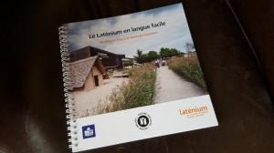 Laténium en langue facile (1)